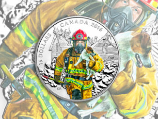 Royal Canadian Mint launches new coin series honouring national heroes