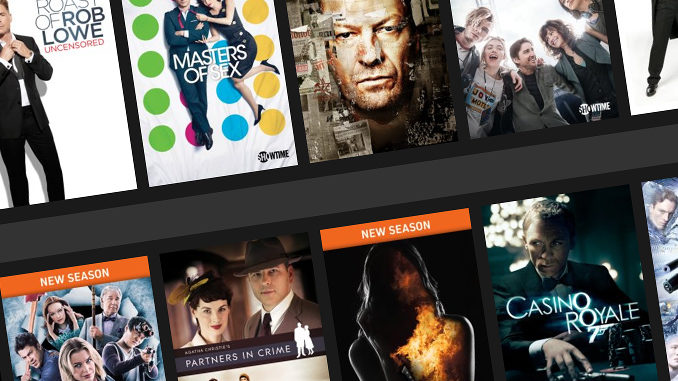 CraveTV Offers The Entire James Bond Collection In Canada