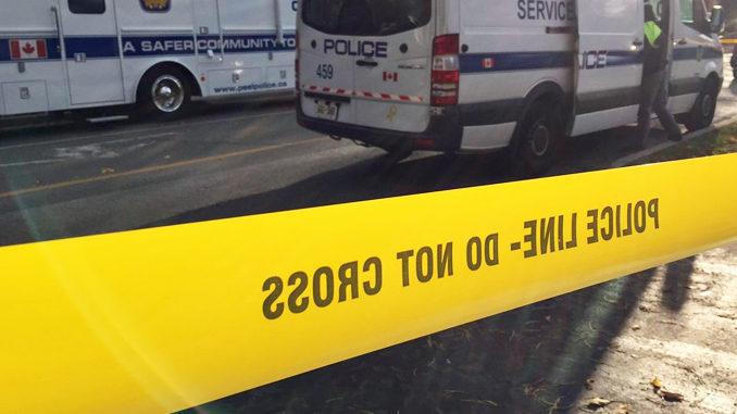 Deshawn Brandon Nicholson Identified As Mississauga Shooting Victim