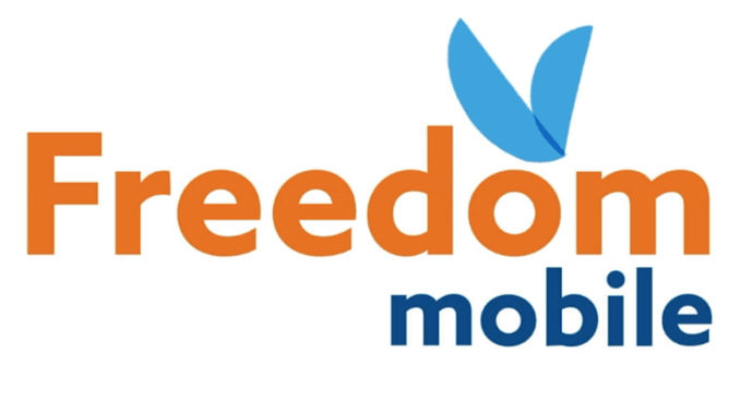 Wind Mobile Is Now Freedom Mobile