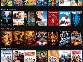 Review – Amazon Prime Video Canada