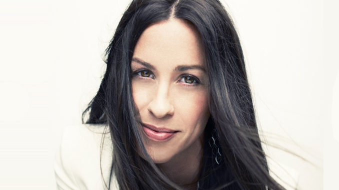 Alanis Morissette Ripped Off To The Tune Of $7 Million