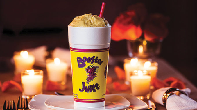 Booster Juice Introduces New Pure Passion Smoothie