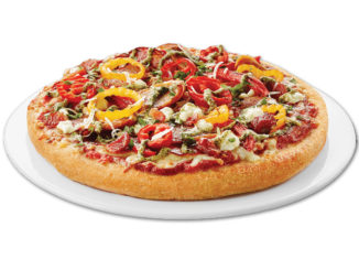Boston Pizza Offers $10 Pizza Of The Day Deal