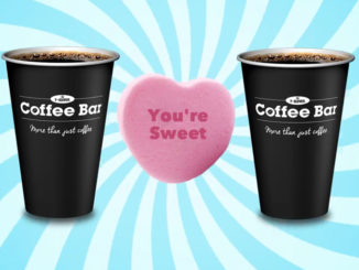 Buy One, Get One Free Hot Drink At 7-Eleven Canada On February 14, 2017