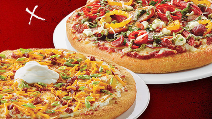 Buy One, Get One Free Pizza At Boston Pizza On February 5, 2017