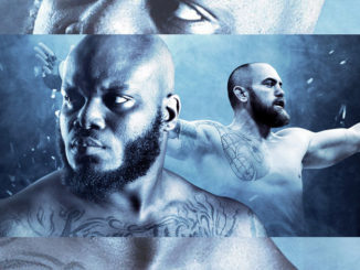 TSN Airs UFC Fight Night 105 Featuring Lewis vs. Browne Live From Halifax February 19, 2017