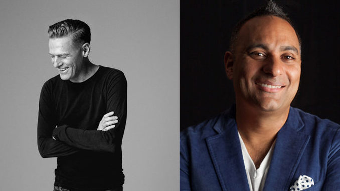 Bryan Adams And Russell Peters To Host The 2017 Juno Awards As Michael Bublé Steps Down