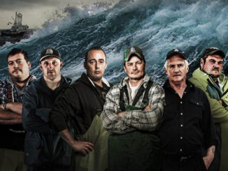 Cold Water Cowboys Season 4 Premieres April 18, 2017 On Discovery