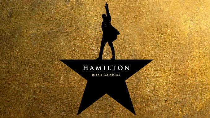 Mirvish Productions Bringing Smash Hit 'Hamilton' To Toronto