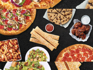 Pizza Hut Canada Introduces New $5 Flavour Menu