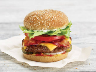 A&W Canada Offers Teen Burgers For $3.50