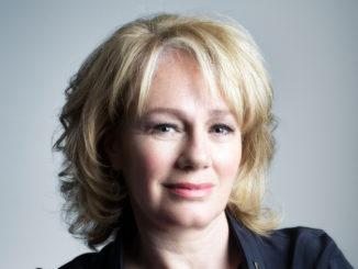 Arlene Dickinson Returns To Dragons' Den