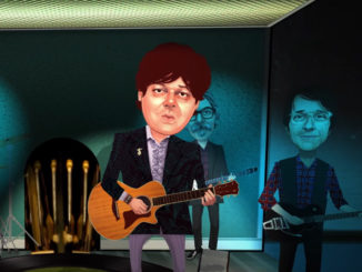 Ron Sexsmith Releases Official Music Video For New Single 'Radio'