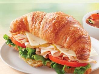 Tim Hortons Introduces New Turkey Jalapeño Jack Sandwich