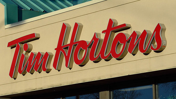 Tim Hortons Unveils New Freshly-Ground Espresso Lattes