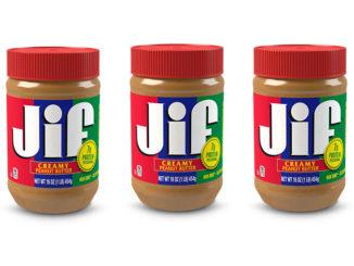 Jif Peanut Butter Returns To Canada