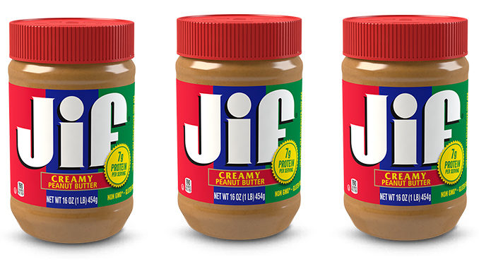 Jif Peanut Butter Returns To Canada