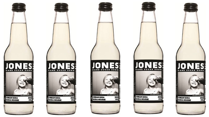 Jones Soda Now Available In Petro-Canada Stations Nationwide