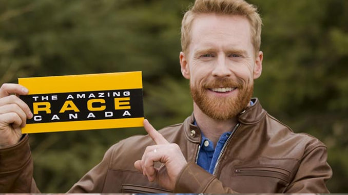 Season 5 Of The Amazing Race Canada Premieres July 4, 2017