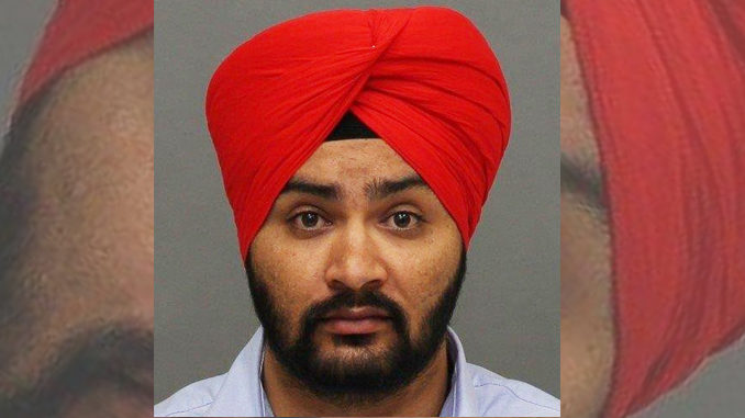 Toronto Uber Driver Sukhbaj Singh Charged With Kidnapping 18-Year-Old Passenger