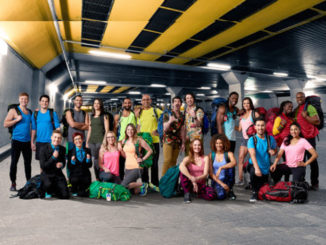 CTV Reveals 10 Teams Selected To Compete In The Amazing Race Canada 2017