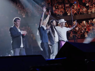 CTV Unveils Sneak Peek Of New Tragically Hip Documentary