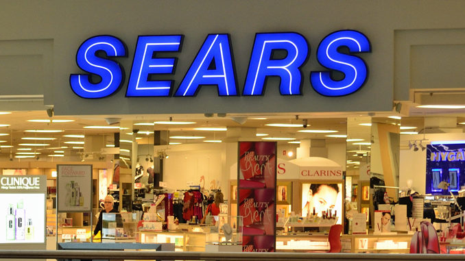 Future Of Sears Canada In Serious Doubt