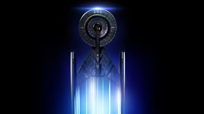 'Star Trek: Discovery' Premieres In Canada On September 24, 2017