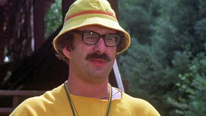 Canadian Actor Harvey Atkin Of Meatballs And Law & Order Fame Dead At 74