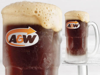 Free Root Beer At A&W Canada On July 22, 2017