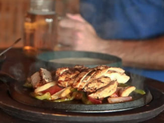 All-You-Can-Eat Fajitas At Montana's Beginning August 20, 2017