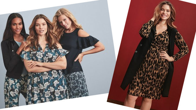 Joe Fresh To Launch Plus Sizes With Fall 2017 Line