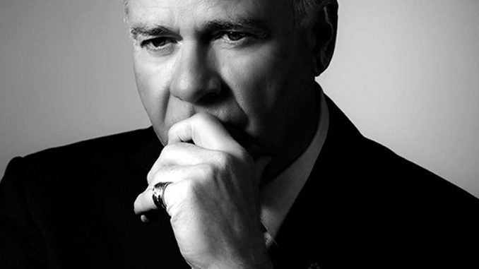 Peter Mansbridge Announces National Storytelling Tour
