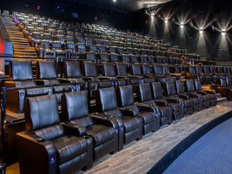 Canada's Landmark Cinemas Sold To Kinepolis Group