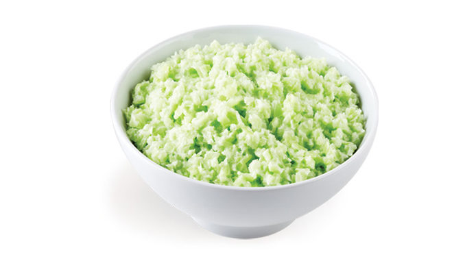 KFC Canada Replaces Iconic Green Coleslaw With New Recipe