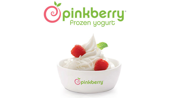 Second Cup Rolls Out New Pinkberry Frozen Yogurt