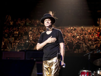 CTV To Air Tragically Hip 'Long Time Running' Documentary On October 20, 2017