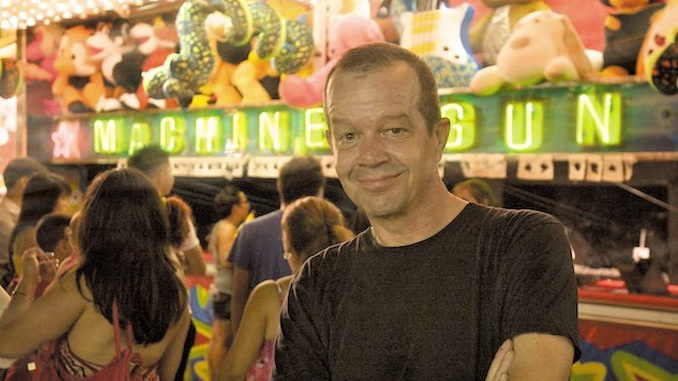 DC Comics artist Darwyn Cooke dead at 53