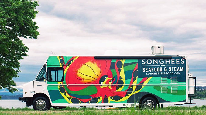 This is Canada's first Aboriginal food truck