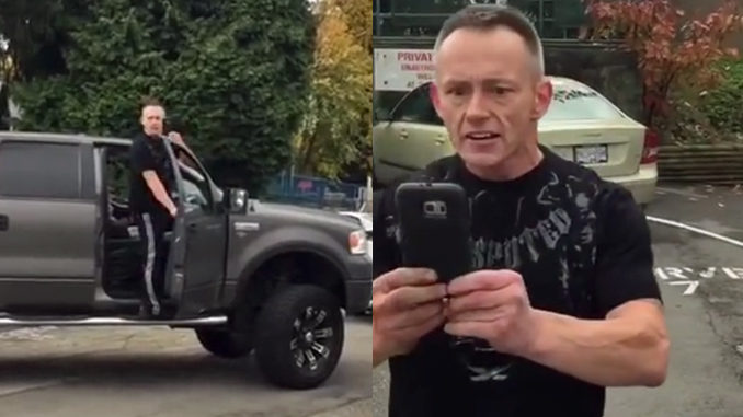 Abbotsford B.C. Police Investigating After Racially Charged Video Goes Viral