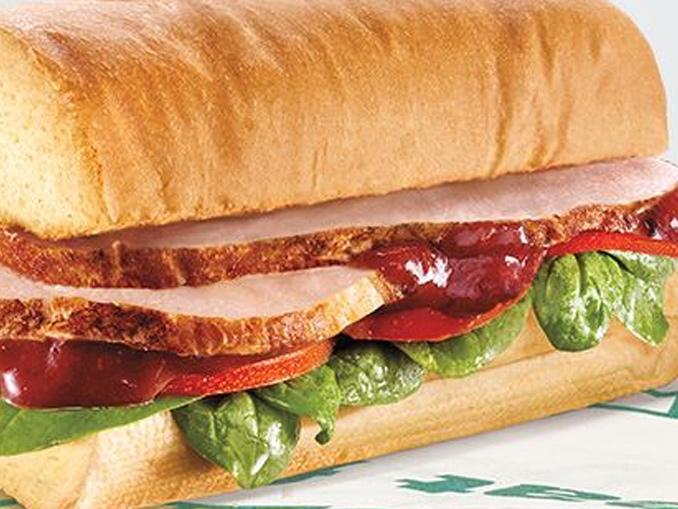 Thursday Fast Food Deals Canada