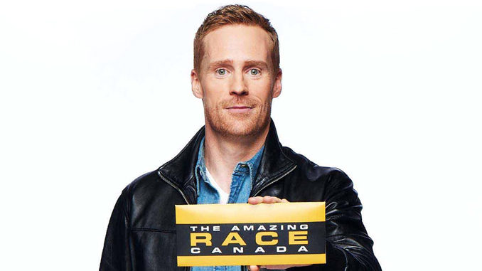 The Amazing Race Canada Returning To CTV For 2017