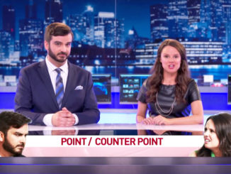 The Beaverton Premieres On The Comedy Network On November 9, 2016