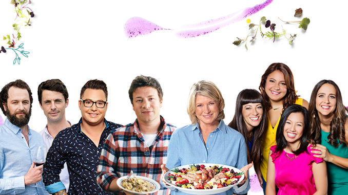 Gusto TV Launches Nationwide Freeview Through January 10, 2017