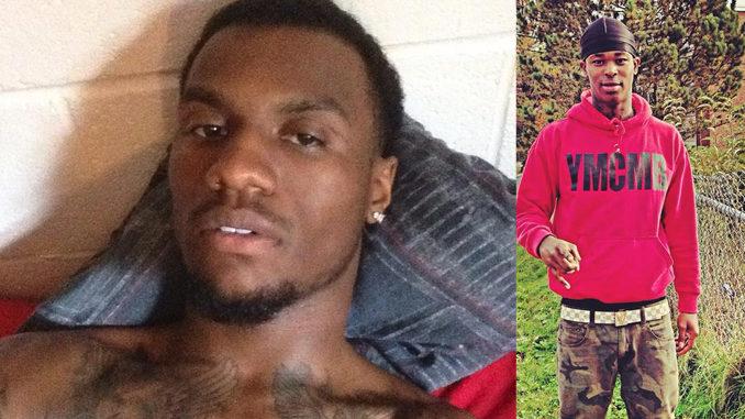 Halifax Rapper Carvel Clayton Charged In Murder Of Shakur Jefferies