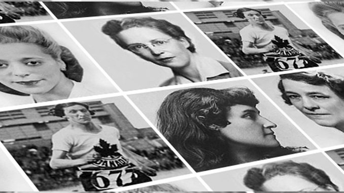 One Of These 5 Women Will Appear On An Upcoming Canadian Banknote