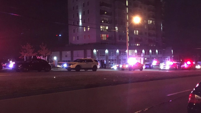 Shooting On Washmill Lake Drive In Halifax Leaves One Dead