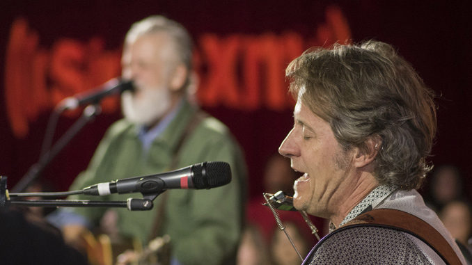 SiriusXM Canada Launching Blue Rodeo Radio On November 11, 2016
