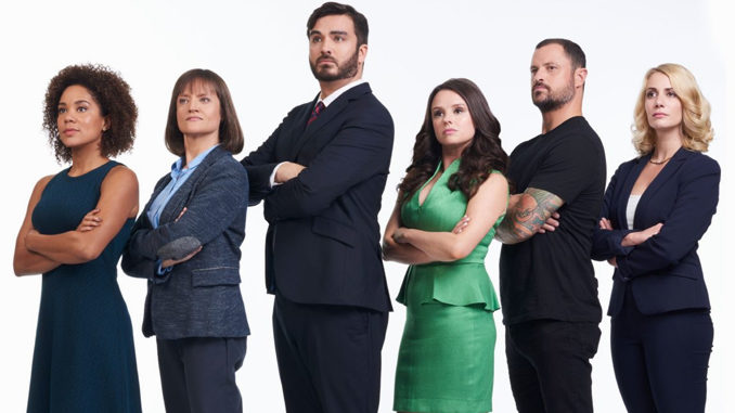 The Beaverton Draws 400,000 Viewers For Premiere Episode On The Comedy Network